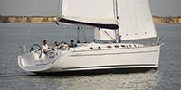 Benetau Cyclades 50.5