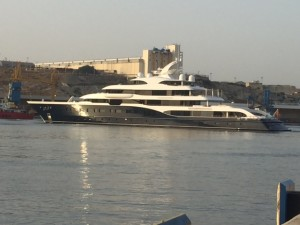 Super Yacht Agency