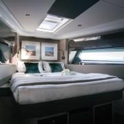 A51 Master Cabin